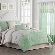 Mint Curtains Bed Bath And Beyond by Buy Bedding Sets With Curtains From Bed Bath U0026 Beyond