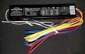 T12 4 Lamp Fluorescent Ballast by Business U0026 Industrial Lights U0026 Lighting Find Keystone Products