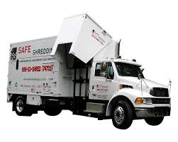 Safe Shredding - Shredding Services - 152 Eagle Rock Ave, Roseland ...