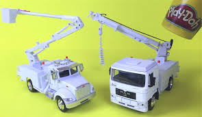 Mighty Machines Toys Peterbilt Bucket Truck & MAN Digger Utility ... Kids Fire Truck Ride On Pretend To Play Toy 4 Wheels Plastic Wooden Monster Pickup Toys For Boys Sandi Pointe Virtual Library Of Collections Wyatts Custom Farm Trailers Fire Truck Fit Full Fun 55 Mph Mongoose Remote Control Fast Motor Rc Antique Buddy L Junior Trucks For Sale Rock Dirts Top Cstruction 2015 Dirt Blog Car Transporter Girls Tg664 Cool With 12 Learn Shapes The Trucks While