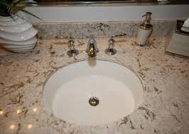 kohler verticyl sink oval cambria quartz windermere with kohler verticyl oval sink and