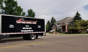 Santa Fe Moving Company - Exceptional Moving & More
