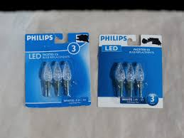 philips led lights not working clearance