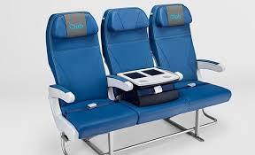 air transat lyon montreal choisir la classe club pour un confort supérieur air transat