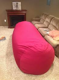 Bean Bag Sofa / Bed: 8 Steps (with Pictures) Bean Bag Chairs Ikea Uk In Serene Large Couches Comfy Bags Leather Couch World Most Amazoncom Dporticus Mini Lounger Sofa Chair Selfrebound Yogi Max Recliner Bed In 1 On Vimeo Extra Canada 32sixthavecom For Sale Fniture Prices Brands Sumo Gigantor Giant Review This Thing Is Huge Youtube Fixed Modular Two Seater Big Joe Multiple Colors 33 X 32 25 Walmartcom Ding Room For Kids Corner Bags 7pc Deluxe Set Diy A Little Craft Your Day