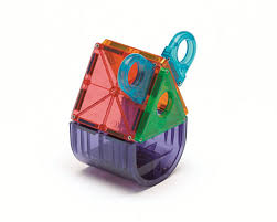magna tiles clear colors 48 dx set the learning tree