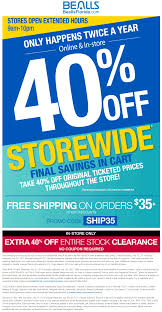 Bealls Coupons - Extra 40% Off Everything At Bealls, Ditto ... Canada Computer Coupons Hangover Stopper Discount Code The Parking Spot Ewr Mcclellan Coupon Dbal Max Redbus Travel Waterville Gulf Shores 10 Off Birkenstockcom Promo Codes October 2019 Coupon Yoga Birkenstock Usa Online Aerie In Store Printable Camelback Lodge Promo Awesome Books Blu Emu Windows 8 Codes Thai Spice Irvine Coinental Cookies Blue Nile 20 Bettys Free Delivery Syracuse Book Bealls Coupons Extra 40 Off Everything At Ditto Born A Bad Seed Vital Proteins