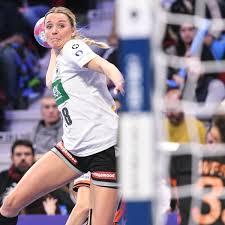 HandballWM Frauen Deutschland In Playoffs Gegen Kroatien