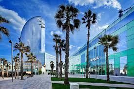 100 W Hotel In Barcelona Spain Pete Siegers Portfolio