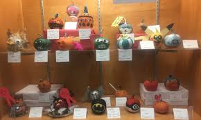 Pumpkin Contest Winners by Pumpkin Contest Winners Blacklock Fine Arts Elementary
