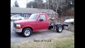 Restoring 1994 Ford F-150 - YouTube 1959 Ford F100 Pickup F1251 Kissimmee 2017 Dennis Carpenter Truck Parts Catalogs Centrally Located Right Here In The Heart Of Oklahoma 1966 4wd Short Bed Monster Fresh 460 V8 W All Msd 1990 F150 2wd Regular Cab For Sale Near Arlington Texas 1976 Snow Job Hot Rod Network Restoration 4879 1987 Bangshiftcom Work Greatness This 1973 F350 Is The Gas Tank Sending Unit 1960 7 Steps With Pictures Harris New Used Car Dealer Lynnwood Seattle Wa