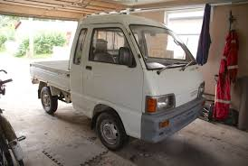 The Electric Mini Truck | Jesse Tufts' Blog Mini Trucks For Sale Used 4x4 Japanese Ktrucks Subaru Vks4 Mini Truck Item Df3564 Sold April 4 Vehicl Car Dealership In Ottawa Cars Suvs And A5349 June 27 Midwest Aucti Find Of The Week 1995 Sambar Microvan Autotraderca Inventory 7 Ridiculous Ways You Can Go Camping Your Suv Luther 1992 Suzuki Carry Dump Truck Youtube Ram Launching Midsize Pickup Us