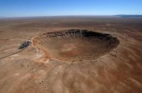 Ten Most Popular Craters On The Earth