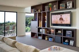 wall units inspiring bookshelf entertainment unit wall mounted