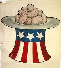 12 Food Propaganda Posters For Design Inspiration