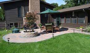 Custom Patio Installation Services by B&C Pavers and Landscaping