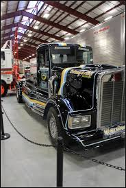 Photo: Bandag Bandit At The Iowa 80 Truck Museum 17 | Iowa 80 Truck ...