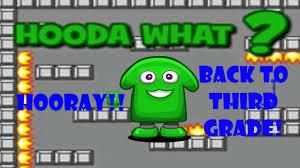Playing Hooda What!