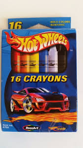 Hot Wheels Crayons Cars Truck Vintage Rose Art 16 Crayons | EBay Hot Wheels Trackin Trucks Speed Hauler Toy Review Youtube Stunt Go Truck Mattel Employee 1999 Christmas Car 56 Ford Panel Monster Jam 124 Diecast Vehicle Assorted Big W 2016 Hualinator Tow Truck End 2172018 515 Am Mega Gotta Ckc09 Blocks Bloks Baja Bone Shaker Rad Newsletter Dairy Delivery 58mm 2012 With Giant Grave Digger Trend Legends This History Of The Walmart Exclusive Pickup Series Is A Must And