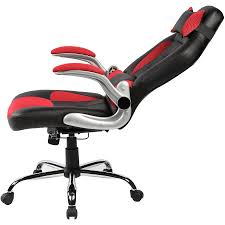 Reclining Gaming Chair With Footrest by Impressive 10 Reclining Office Chairs Design Decoration Of Best