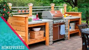 Garden Kitchen Ideas Top Outdoor Kitchen Ideas That You Cannot Ignore Decorifusta