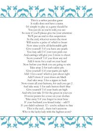 Bridal Shower Qoutes by Wedding Shower Poem