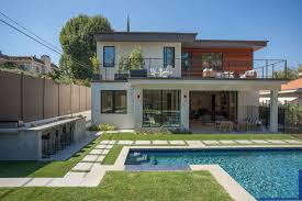 100 Modern Houses Los Angeles Wiz Khalifa Buys New House In For 34M Curbed LA