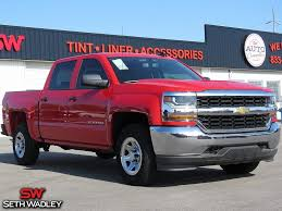 2017 Chevy Silverado 1500 LS 4X4 Truck For Sale In Ada OK - HG457568 2014 Chevrolet Silverado 1500 Ltz Z71 Double Cab 4x4 First Test My Fully Stored Low Mile 1979 Chevy Cheyenne Trucks Pin By Bree On Whppn T Pinterest Gmc Cars And The Good The Bad 2002 2500 Hd Duramax Truck Build Youtube Used 2015 Lt 4x4 Truck For Sale In Pauls Valley Diesel Best Image Kusaboshicom Drive Legacy Classic 1957 Napco Cversion Pickup Wikipedia Cheap Brilliant 1998 For Enthill 1959 Apache Fleetside 3000 Mile Drivgline