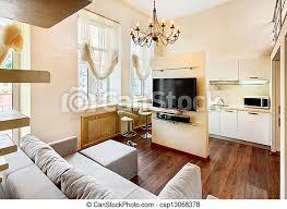 pastell stil fernsehapparat modern wohnzimmer