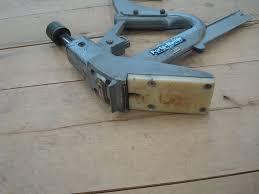Clarke Floor Sander Edger Super 7r by 1491 Porta Nail 401 1491 50 00 Ussander Com Shop For Floor