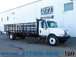 100 Used Headache Racks For Semi Trucks 2013 International Durastar 4300 In Wheat Ridge CO