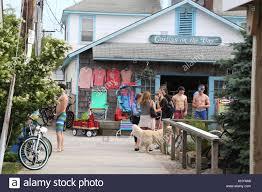 100 Fire Island Fair Harbor NY USA Stock Photo 165938592 Alamy