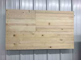 Pallet Wood Projects Tutorial U The Thinking Closet Blank Concealment Flagart Flag Art Flags And