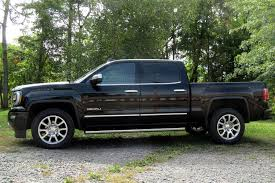2016 GMC Sierra 1500 Denali First Drive Review | Digital Trends 2018 Gmc Sierra Denali Review Exploring The Redwoods 2016 1500 Pickup Truck Ultimate Life Lux Trucks Canyon Debut At La Show Big Bright And Beautiful Jacob Andersons 2015 2019 Preview Test Drive Pressroom United States 2500hd General Motors Nextgeneration Photo Ask Tfltruck Can I Take My Offroad On 22s New Luxury Vehicles And Suvs