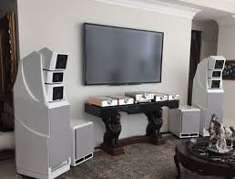How To Build A Successful High-End Audio System - Latest On Home ... Customs Homes Designs United States Tariff Home Theater Systems Surround Sound System Klipsch R 28f Idolza Best Audio Design Pictures Interior Ideas Prepoessing Lg Single Stunning Complete Guide To Choosing A Amazing Installation Vizio Smartcast Crave 360 Wireless Speaker Sp50d5 Gkdescom Boulder The Company