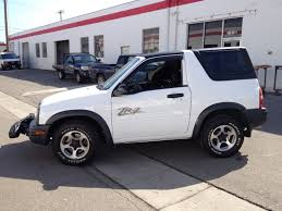 Geo Tracker Hardtops And Chevy Tracker Fiberglass Tops For Chevrolet ...