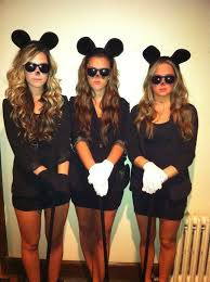 Halloween Two Voice Poems The by 13 Basic Halloween Costumes Girls Can U0027t Stop Wearing But Really
