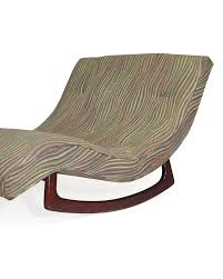 Adrian Pearsall Rocking Chaise Lounge In Vintage Fabric Details About 2 Piece Mesh Outdoor Patio Folding Rocking Chair Set Garden Rocker Chaise C3a2 Gold Metal Feet And Lvet Seat Rocking Chair Modern Trendy Lounge Adrian Pearsall In Vintage Fabric La Baby Cradle Alinum Alloy Base Bear En Pin Massif Assise Bois Richard Meier Midcentury Chairs Dering Hall 70s Paul Tuttle Chaise Longue For Strssle Switzerland Beautiful Wave Designed By Craft Associates Augusta Sling