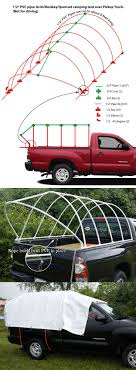 PVC Pipe Truck Tent: Monkey Hut / Quonset Hut DIY Camping Tent Over ... 57044 Sportz Truck Tent 6 Ft Bed Above Ground Tents Pin By Kirk Robinson On Bugout Trailer Pinterest Camping Nutzo Tech 1 Series Expedition Rack Nuthouse Industries F150 Rightline Gear 55ft Beds 110750 Full Size 65 110730 Family Tents Has Just Been Elevated Gillette Outdoors China High Quality 4wd Roof Hard Shell Car Top New Waterproof Outdoor Shelter Shade Canopy Dome To Go 84000 Suv Think Outside The Different Ways Camp The National George Sulton Camping Off Road Climbing Pick Up Bed Tent Compared Pickup Pop