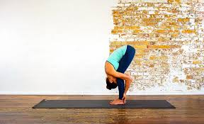 A 5 Pose Yoga Sequence To Heal Your Lower Back