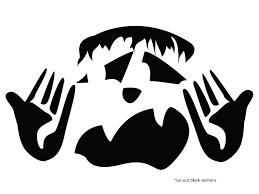 Mario Pumpkin Carving Patterns by Pumpkin Carving Templates Ghost Contegri Com