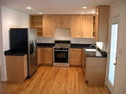 Kitchen Interior Design For Layout Ideas 8x10 From
