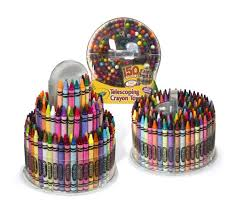 Crayola Bathtub Crayons Target by Target Crayola 150 Count Telescoping Crayon Tower Only 11