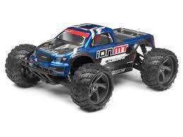 100 Monster Truck Decals Blau Lack Karosserie M Aufkl Ion MT Modellsport