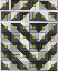 Image result for paradigm shift quilt pattern free