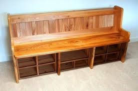 Rustic Wooden Benches Jmlfoundations Home