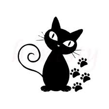 cat paw prints cat paw print lovely car sticker vinyl decal car styling truck