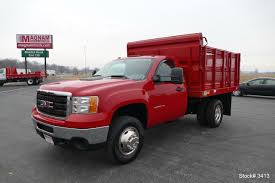 Gmc Dump Truck For Sale Unique Gmc 3500 Dump Trucks For Sale 65 Used ...