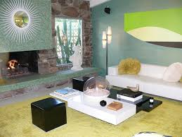 86 best mid century modern palm springs interiors images on