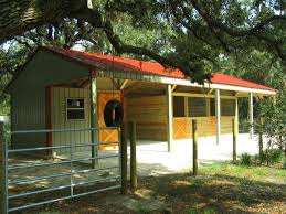 Shed Row Barns For Horses by Woodys Barns Horse Barns